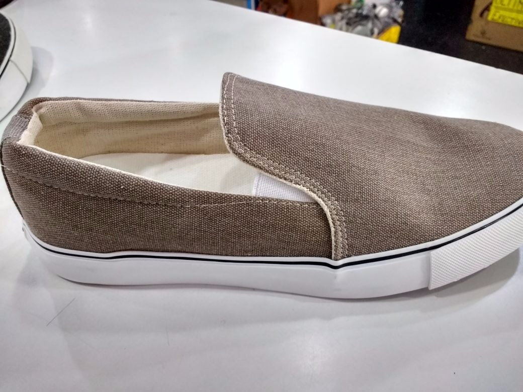 b5dc308d Panchas Zapatillas Nauticas Hombre Verano 2018 - $ 330,00 en Mercado ...