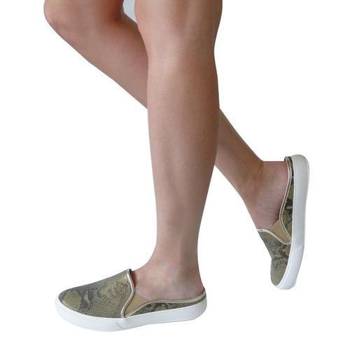 panchas zapatos mujer