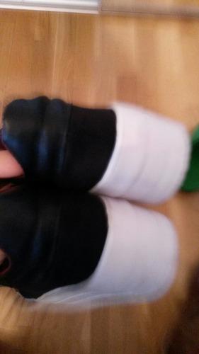 panchas zapatos mujer alpargatas pelo 39 impecables