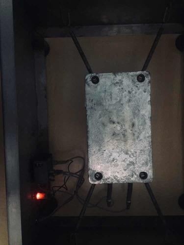 panchera eléctrica