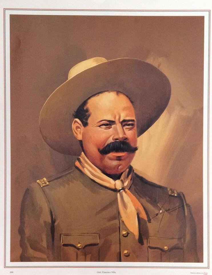 Pancho Villa Mercado