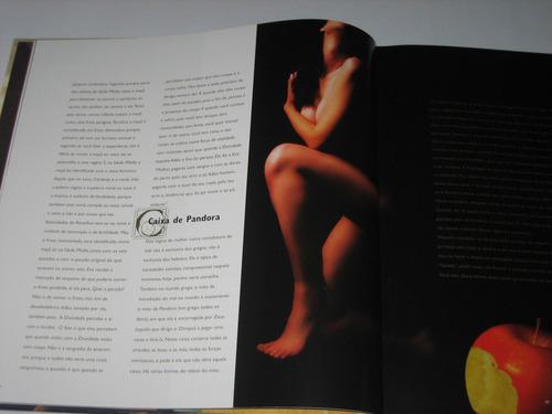 pancrom news - entre o céu e o inferno - nº 31 - 2008