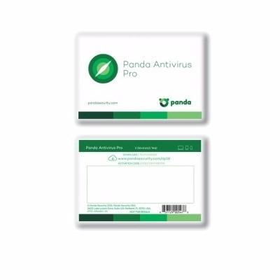 panda antivirus dome essential 2019 2 (dos) licencias