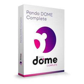 Panda Dome Complete - Suscripcion 1 Año - 3 Equipos