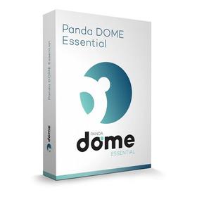 Panda Dome Essential - Suscripción  1 Año - 3 Equipos