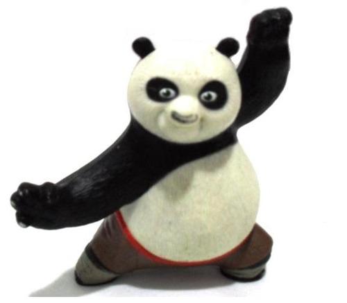 panda kung fu 2 personagens