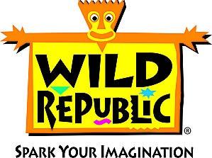 panda rojo jumbo de peluche y felpa wild republic