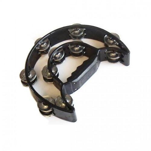 pandero baldassare ptwj220b medialuna color negro