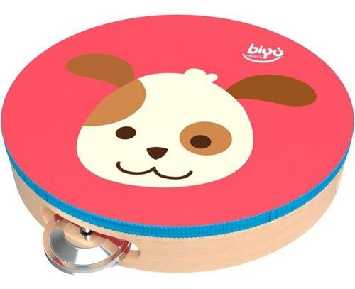 pandero de juguete para niños 105 c/u