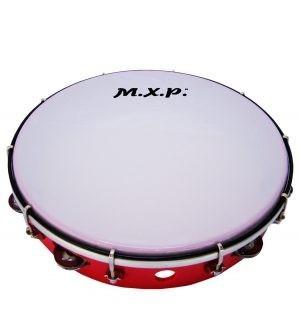 pandero pandeiro mxp afinable mxp6 12  musicapilar