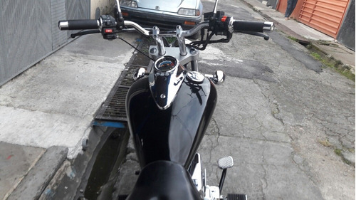 pandillera formula vtwin 250cc año 2016