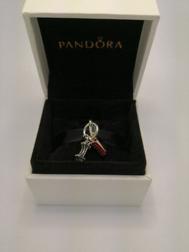 pandora charm san francisco highlights