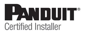 panduit ljsl4-y3-2.5 self-lam label for utp cable 2500/paq