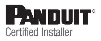 panduit ljsl4-y3-2.5 self-lam label for utp cable 70/hoja