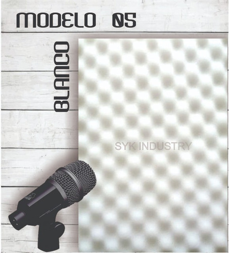 panel acustico