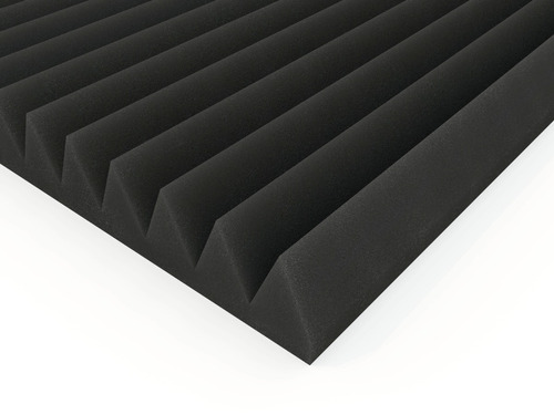 panel acústico absorbente acuflex city 50 mm en stock