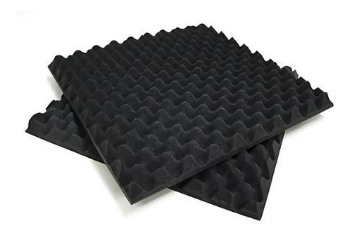 panel acústico basic conos 500x500x25 mm