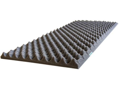 panel acústico placa acústica 100x50x3,5cm ultrasoni/antison