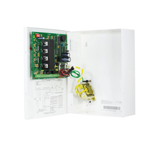 panel alarma contra incendio 4 zonas vencontrols vc-4xpress