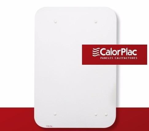 Calefactor Baño Pared | Panel Calefactor 40x50 Ideal Bano 400 W Placa Pared Bajo Con