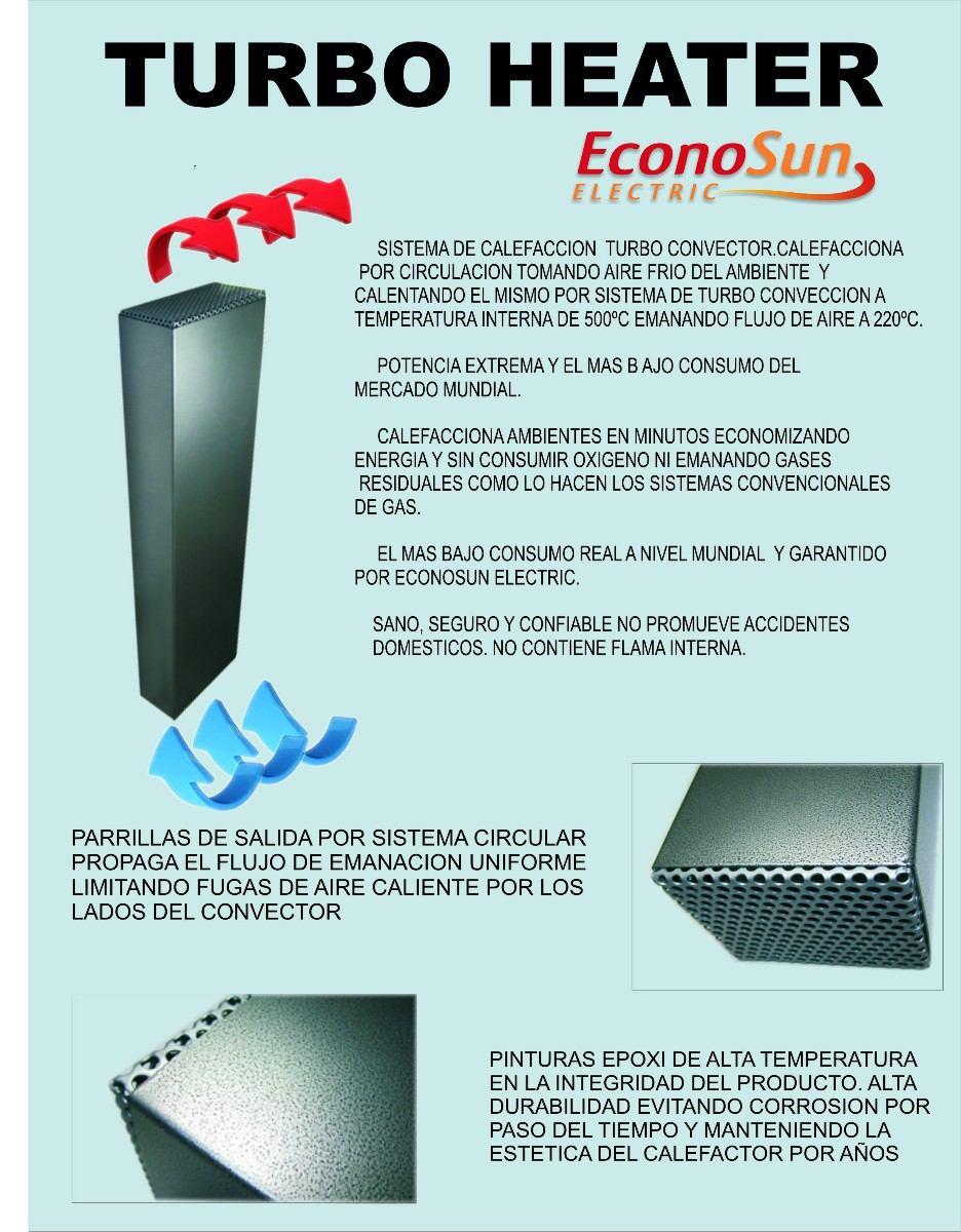 panel calefactor de bajo consumo ecologico w ctermostato