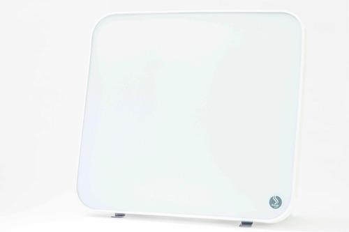 panel calefactor energy safe - bajo consumo - 1000w