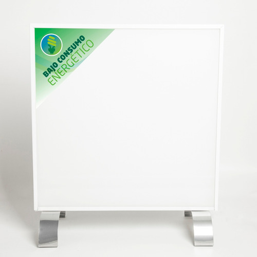 panel calefactor energy safe-termostato-3 potencias-blanco