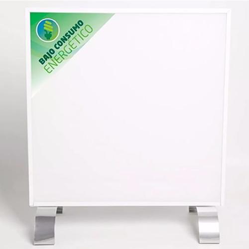 panel calefactor estufa electrica