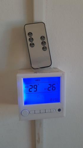 panel calefator radiante infrarrojo jh heater (jh-nr24-13a)