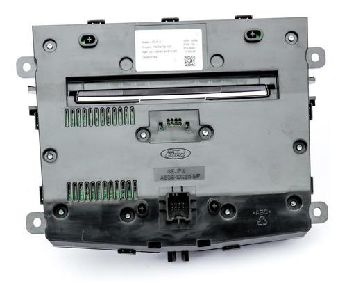 panel control de radio ford ranger 12/19