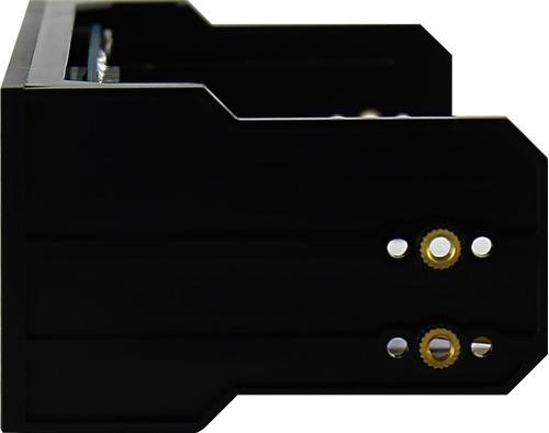 panel control ventiladores aerocool cool touch-e