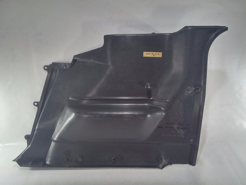 panel costado trasero izquierdo mazda 323