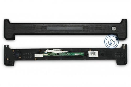 panel de boton encendido compaq v3000 417077-001