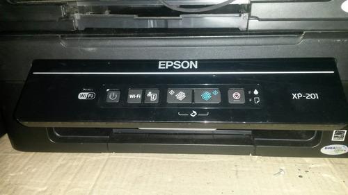 panel de control epson xp, tx. nx entre otros
