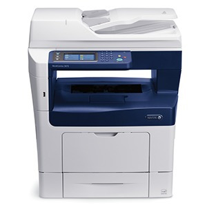 panel de control impresora xerox 3615 848k75636