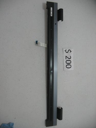panel de encendido compaq 6710b