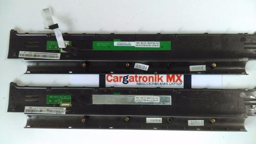 panel de encendido gateway nv53