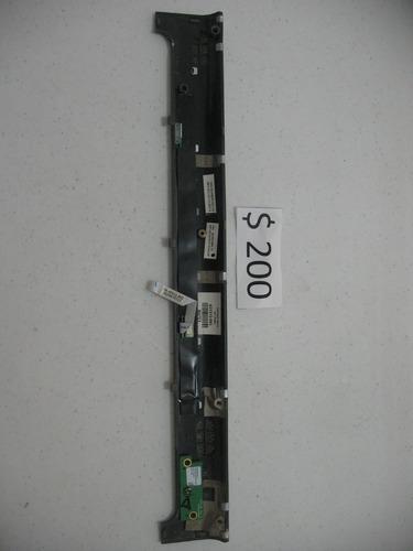 panel de encendido hp v2000