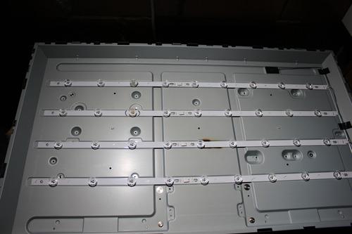 panel de lamparas lg39ln5700