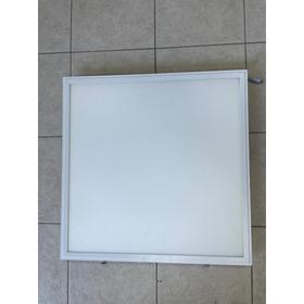 Panel De Led 60x60 Calido