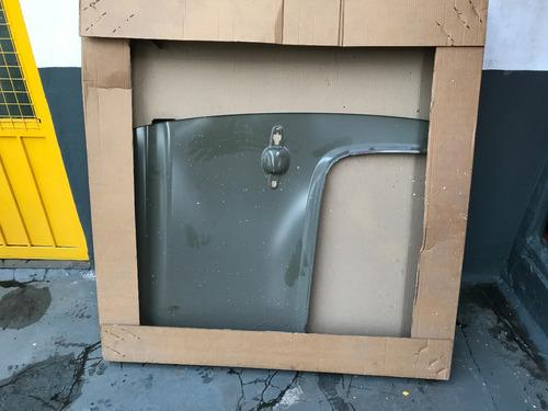 panel de puerta trasero toyota hilux 2011/2 original