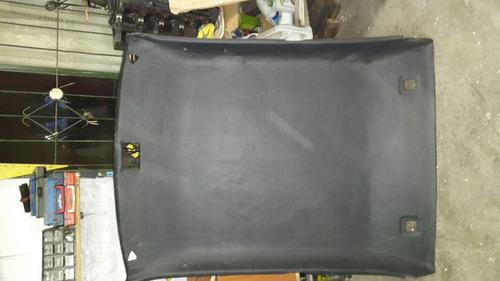 panel de techo peugeot 205gl