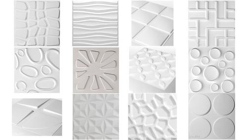 panel decorativo 3d fibra natural umberto capozzi