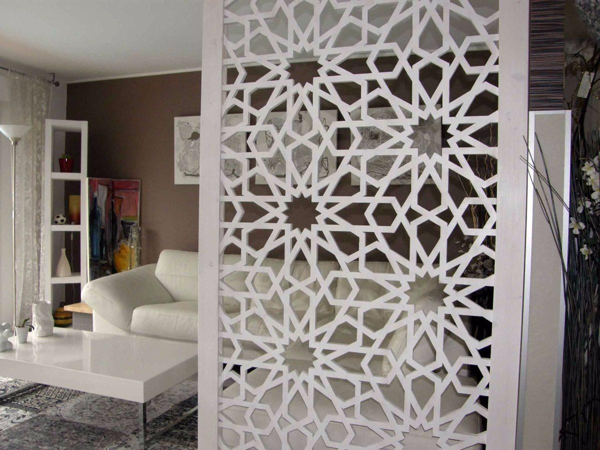 free panel decorativo biombos divisor separador de ambientes with separador ambientes - Separador De Ambientes