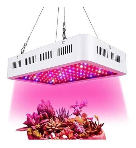 panel foco led cultivo interior 1000w(potencia) indoor