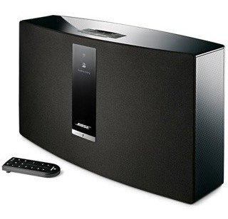 panel frontal bose soundtouch 30 perfecto 10/10