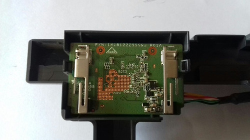 panel frontal lg smart 47lb6100 (acq86682643)