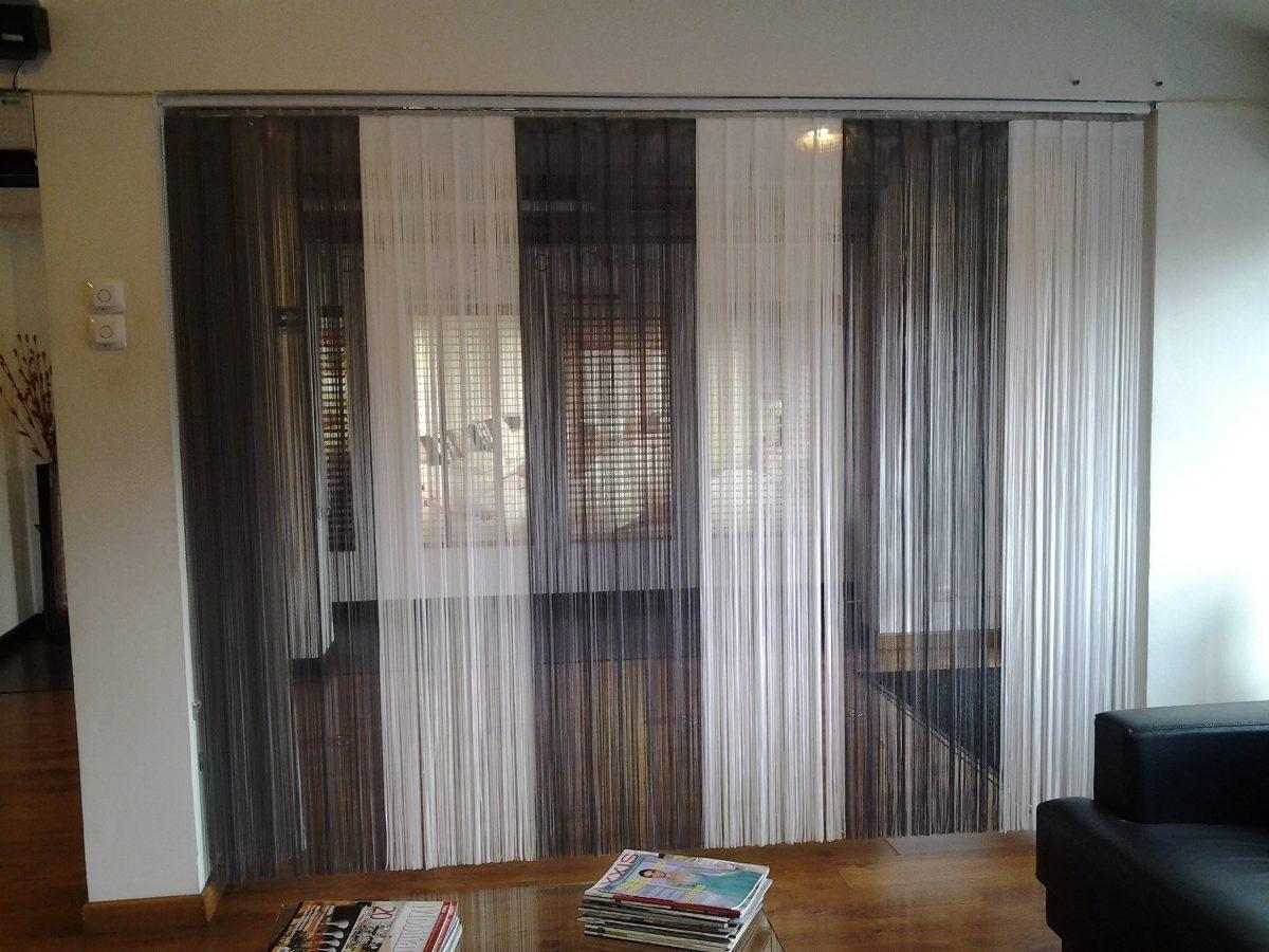 Panel japones en screen velos y materiales trasluz 80 - Panel japones para salon ...