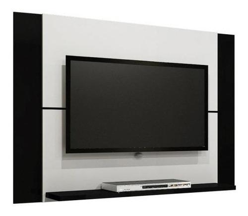 panel lcd led rack modular modulo mueble moderno la font