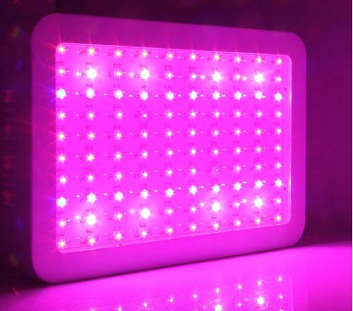 panel led 1000w full espectro auto cultivo 1 año garantia